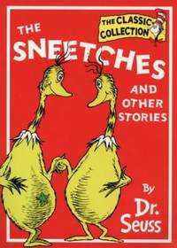 image of The Sneetches and Other Stories (Dr. Seuss Classic Collection)
