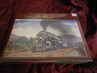 Norfolk & Western: Steam?s Last Stand 1945-1960