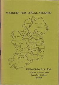 Sources for Local Studies (in the Republic of Ireland)