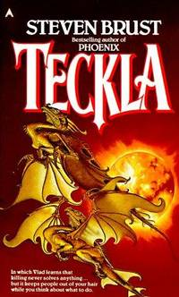 image of Teckla (Signed)