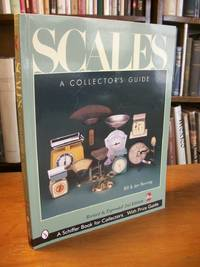 image of Scales: A Collector's Guide (Schiffer Book for Collectors)