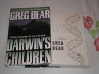 image of Darwin's Children: SIGNED
