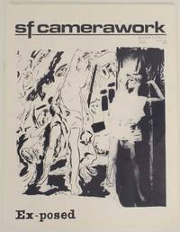 SF Camerawork Quarterly Vol. 15 Number 1 Spring 1988 Ex-Posed