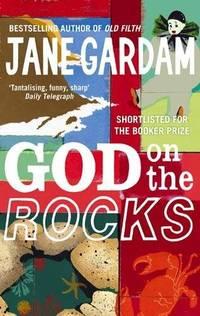 image of God On The Rocks