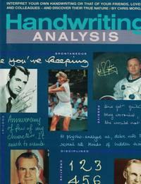 image of Handwriting Analysis