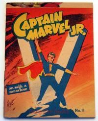 Captain Marvel Jr. #11A (Mighty Midget Comics)