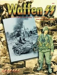 WAFFEN SS (1) FORGING AN ARMY (1934-1943)