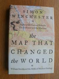 image of The Map That Changed The World