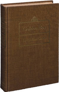 image of Golden Boy (First Edition)