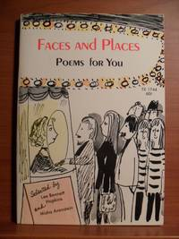 FACES AND PLACES POEMS FOR YOU