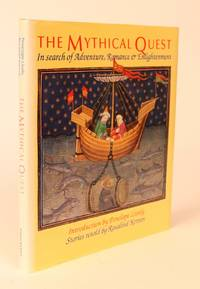 image of The Mythical Quest. In Search of Adventure, Romance_Enlightenment. [Introduction By Penelope Lively]