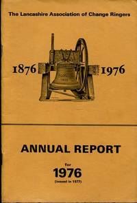 image of The Lancashire Association of Change Ringers Annual Report 1976