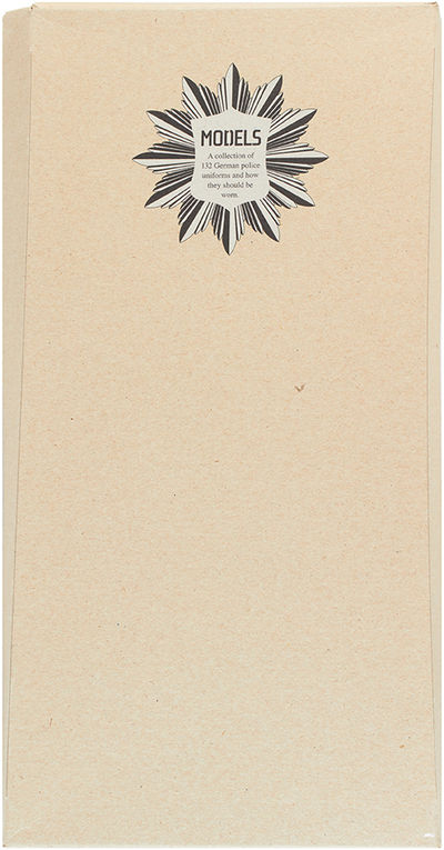 N.p: KesselsKramer, 2005. Fine in photo-illustrated newsprint wrappers. Housed in publisher's box wi...