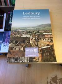 Ledbury: People and Parish Before the Reformation