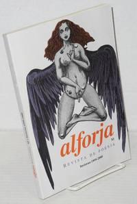 Alforja XI: Revista de poesía; Invierno 1999-2000