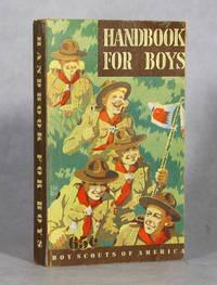 image of Handbook For Boys