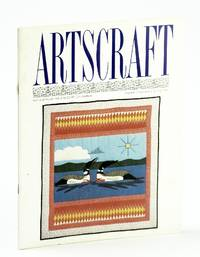 Artscraft Magazine, Volume 1, Number 2, Spring 1989 - Dell Warner