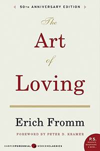 image of The Art of Loving (P.S.)