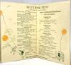 View Image 2 of 3 for  Terrace Luncheon Kiddies' Menu Souvenir Menu for Good Little Boys and Girls Inventory #2368