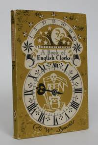 image of A Book of English Clocks