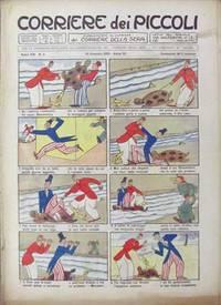 Il Corriere dei Piccoli 1928 Complete Run