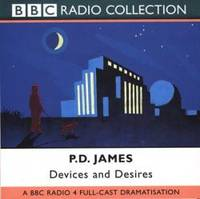 image of Devices and Desires (Adam Dalgliesh Mystery, A Full-Cast Dramatization)