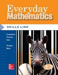 Everyday Mathematics, Grade 3