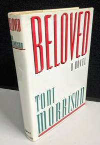 Beloved, A Novel (1987, Alfred A. Knopf 2nd Printing before Publ.)