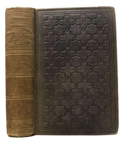 New York: Derby & Jackson, 119 Nassau Street, 1856. 1st edition (Wright II, 1589). Original publishe...