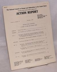 image of Action report. Vol. 1 no. 5. The White House conference: a circus in three acts without bread