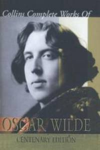 Collins Complete Works of Oscar Wilde by Oscar Wilde - Hardcover - 1999-06-01 - from Books Express and Biblio.com
