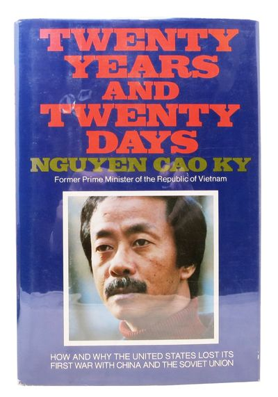 NY: Stein and Day, 1976. 1st ed. Orange cloth spine with blue paper-wrapped boards. Blue dust jacket...