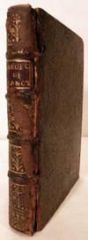View Image 2 of 3 for La Medecine Statique De Sanctorius, ou L'Art De Se Conserver la sante par la transpiration, traduite... Inventory #18202