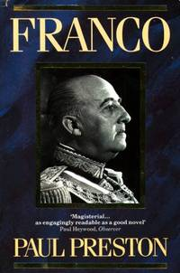 image of Franco: A Biography