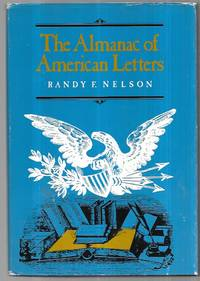 Almanac of American Letters