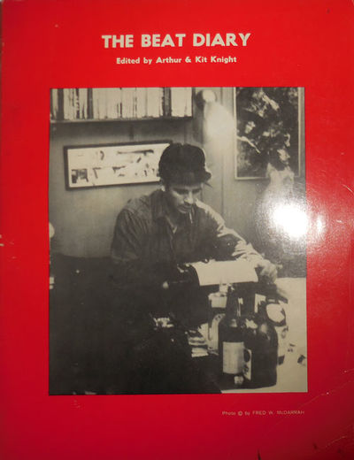 California, PA: Unspeakable Visions of the Individual, 1984. First edition. Paperback. Very Good. 4t...