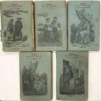 image of Opere di D. Batacchi [Five volumes]
