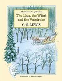 image of The Lion, the Witch and the Wardrobe (Chronicles of Narnia)