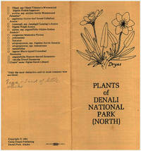 Plants of Denali National Park (North)