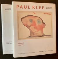 Paul Klee: Catalogue Raisonne (Complete in 9 Vols.)