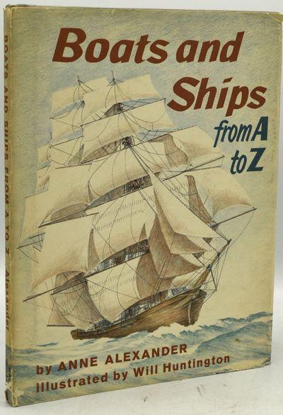 Chicago; New York; San Francisco: Rand McNally & Company, 1961. First Edition. Hard Cover. Very Good...