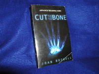 image of Cut to the Bone: A Hollis Grant Mystery