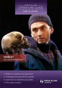image of Hamlet (Philip Allan Literature Guide for a-Level)