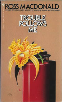 Trouble Follows Me by  Ross (Kenneth Millar) Macdonald - Paperback - Paperback Duodecimo - 1983 - from San Francisco Book Company and Biblio.com