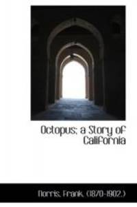 image of Octopus; a Story of California
