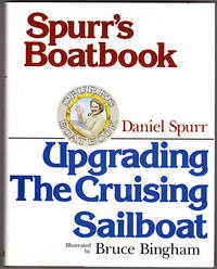 image of Spurr's Boatbook: Upgrading the Cruising Sailboat