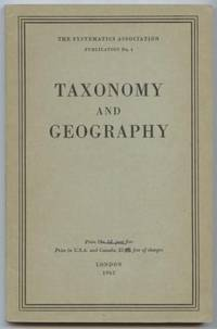 Taxonomy and Geography