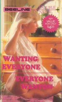 Wanting Everyone  &  Everyone Wanton  DN-6980
