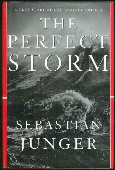 Image for PERFECT STORM