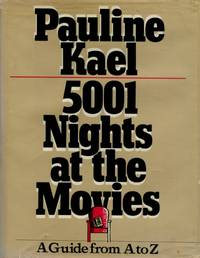 image of 5001 Nights at the Movies, A Guide from A to Z